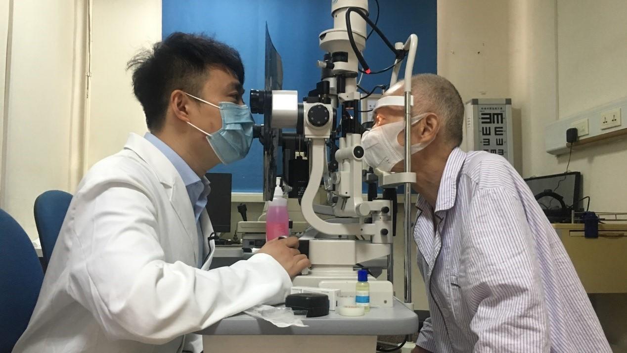 kl eye specialist
