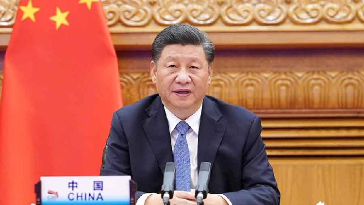Photo of Xi calls for joint efforts in fighting COVID-19 and reviving economy