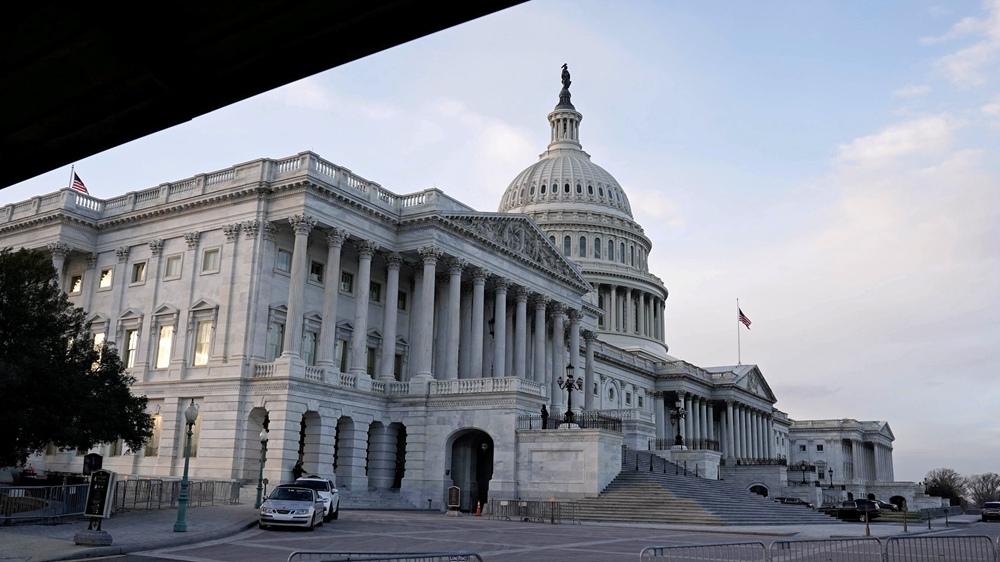 U.S. House approves $2,000 coronavirus aid checks sought by Trump - CGTN