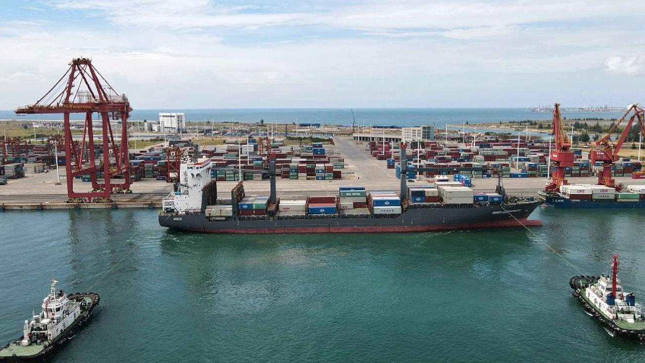 What does the draft law on Hainan Free Trade Port mean for ...