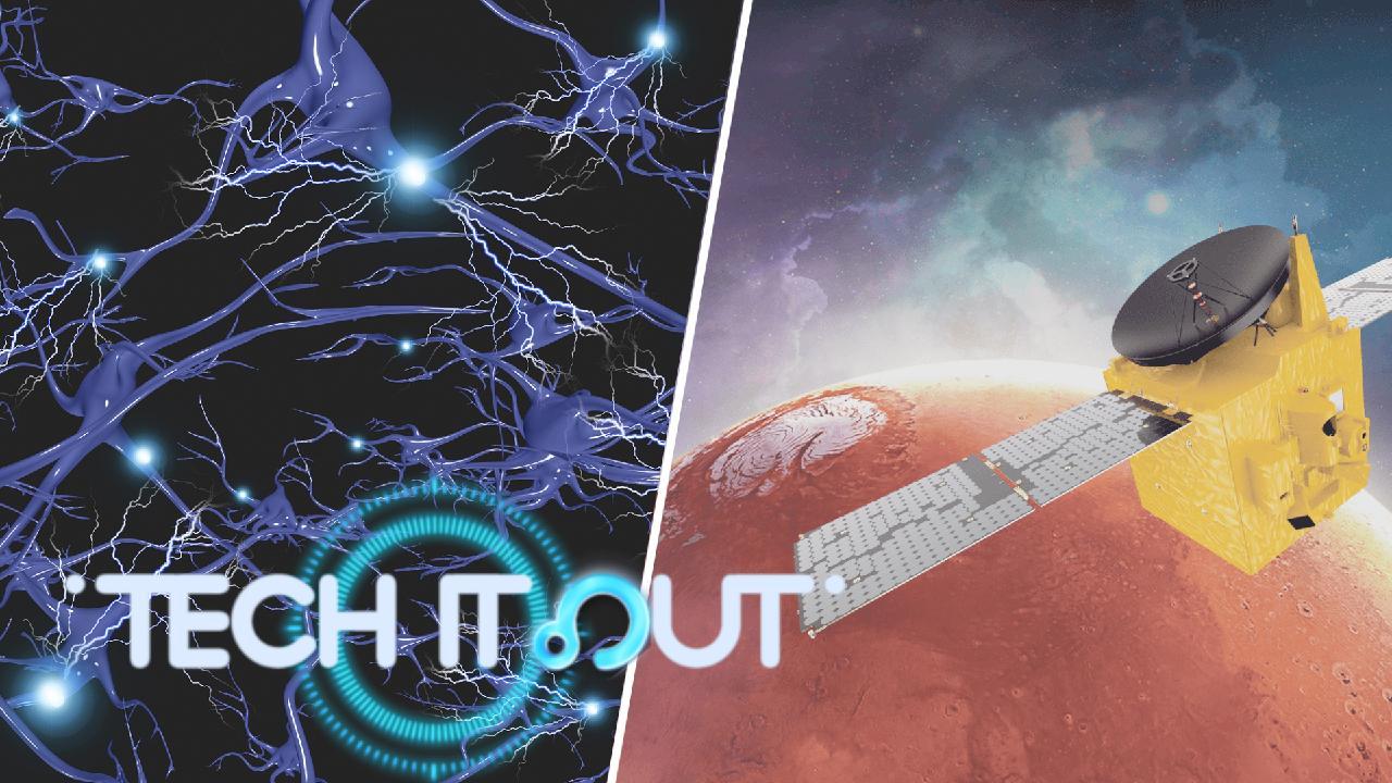 NEWS: Science Saturday 20210403 - CGTN