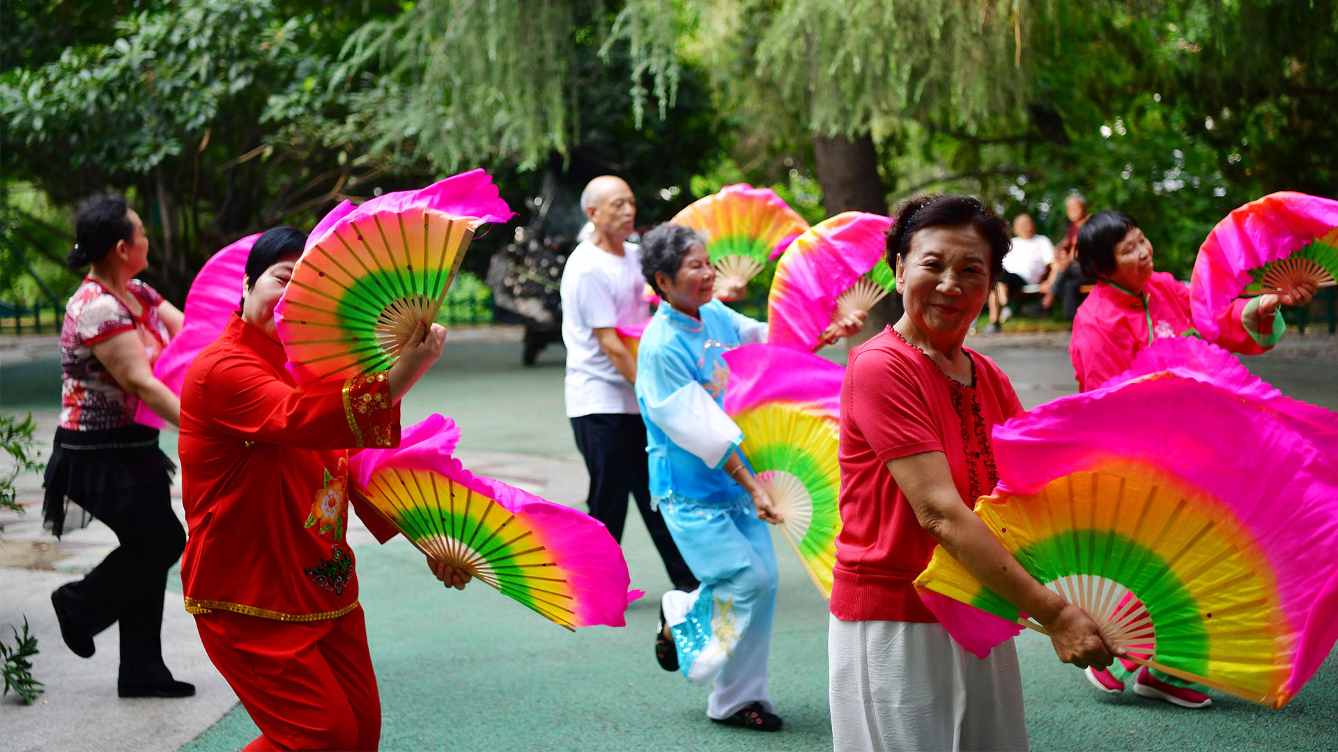 "What is China's ""Xiaokang society""? - CGTN"