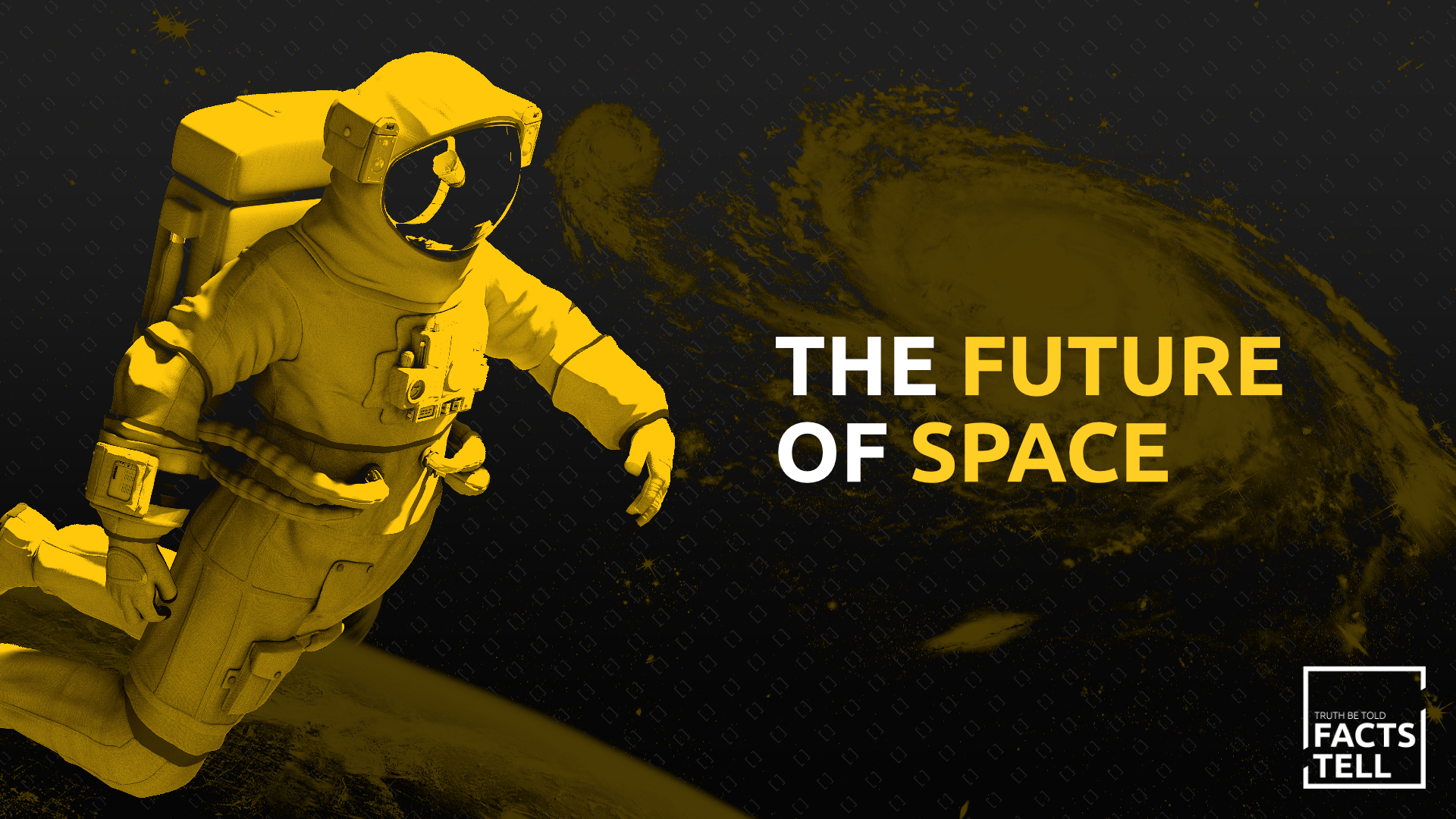 Is the Future of Space a new Playground for Everyone?