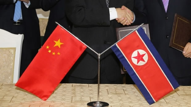 Chinese envoy exchanges views on Korean Peninsula issue with DPRK