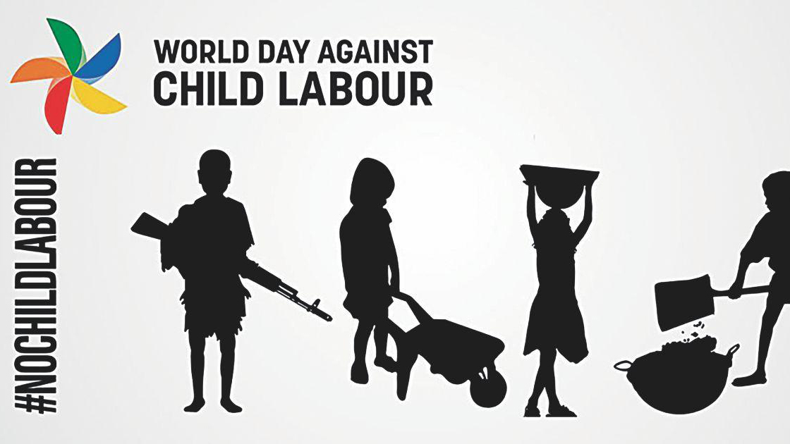 UN reiterates call to end child labour by 2025 - CGTN