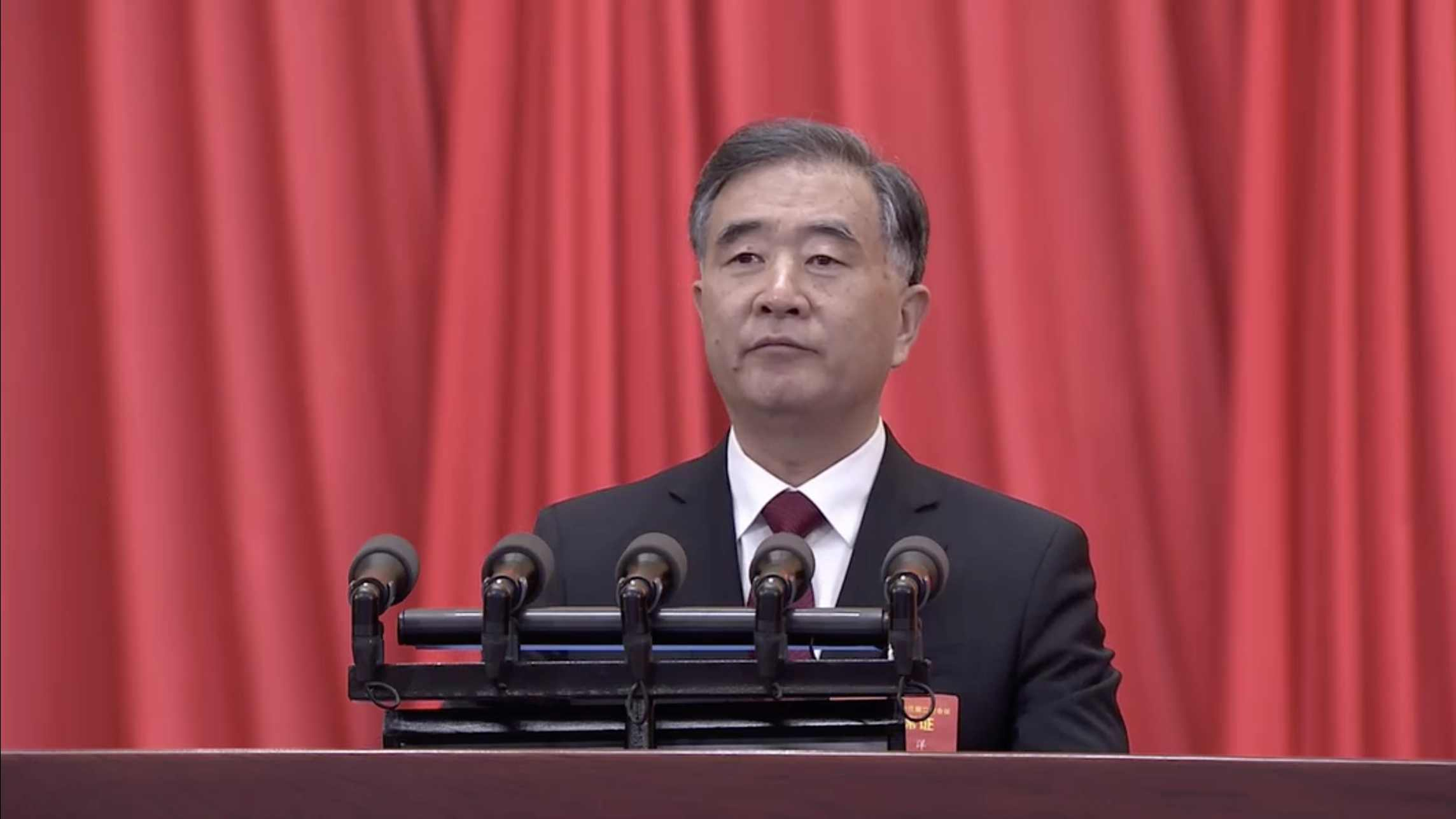 Wang Yang: CPPCC to better act as the body of consultation as it turns 70