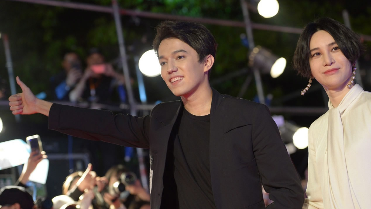 Kazakh singer Dimash rises to stardom in China - CGTN