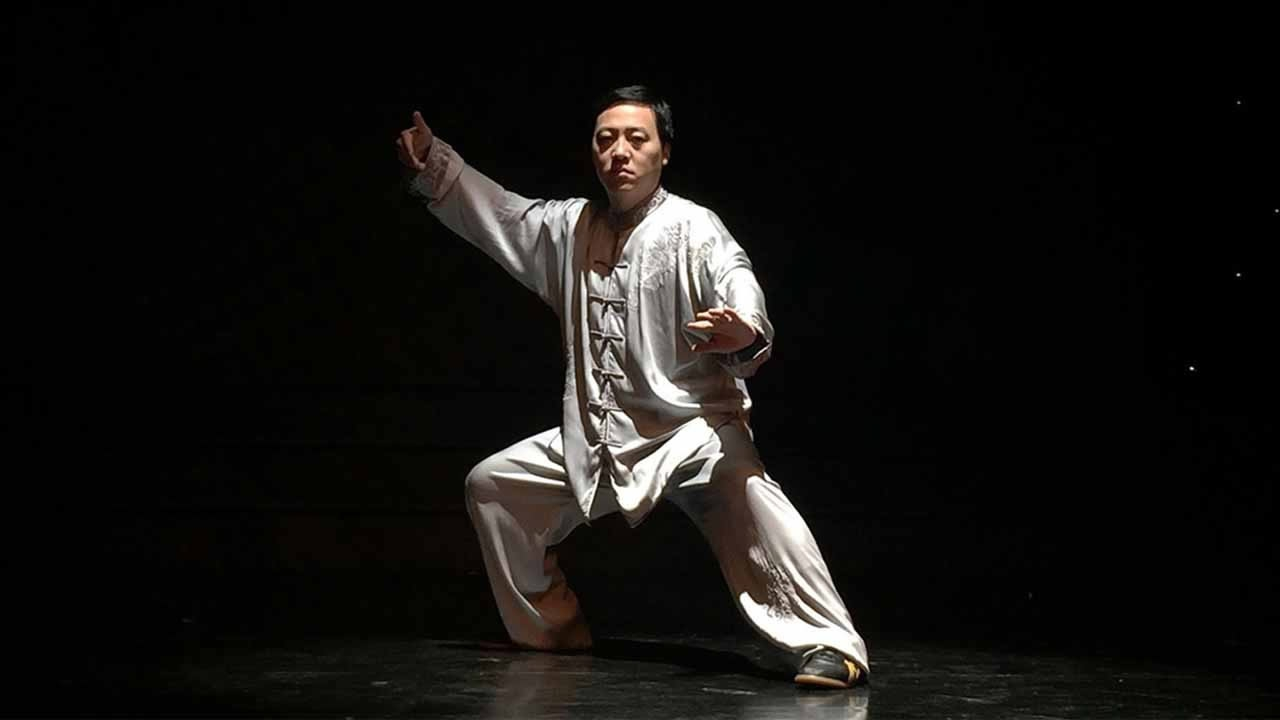 Tai Chi advocates campaign for UNESCO listing