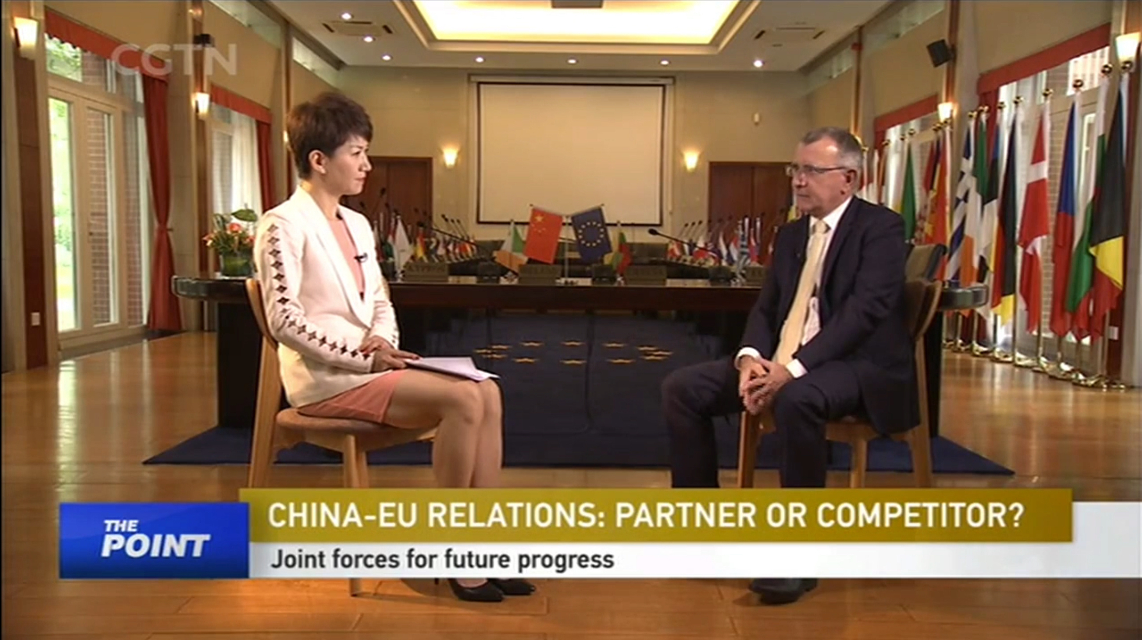 CGTN - Homepage - Breaking News, China News, World News and