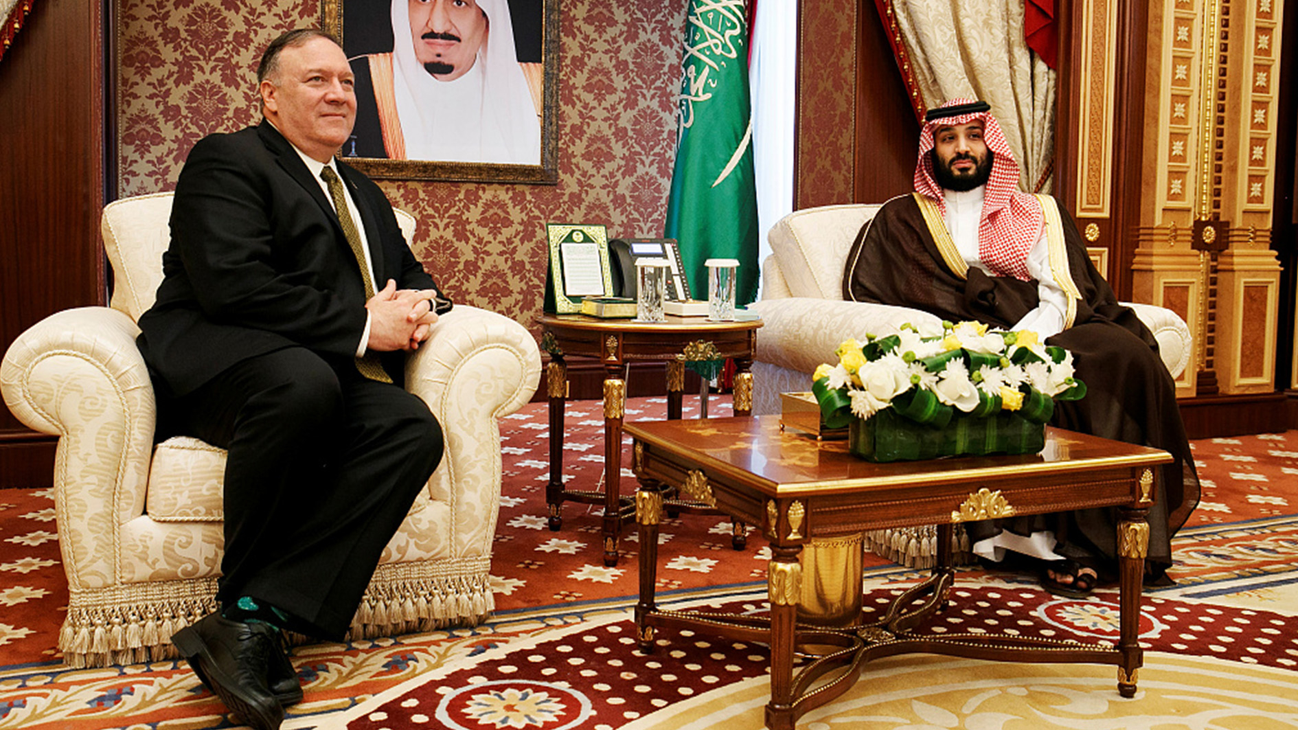 Mecca: A fascinating place in Saudi Arabia to explore - CGTN