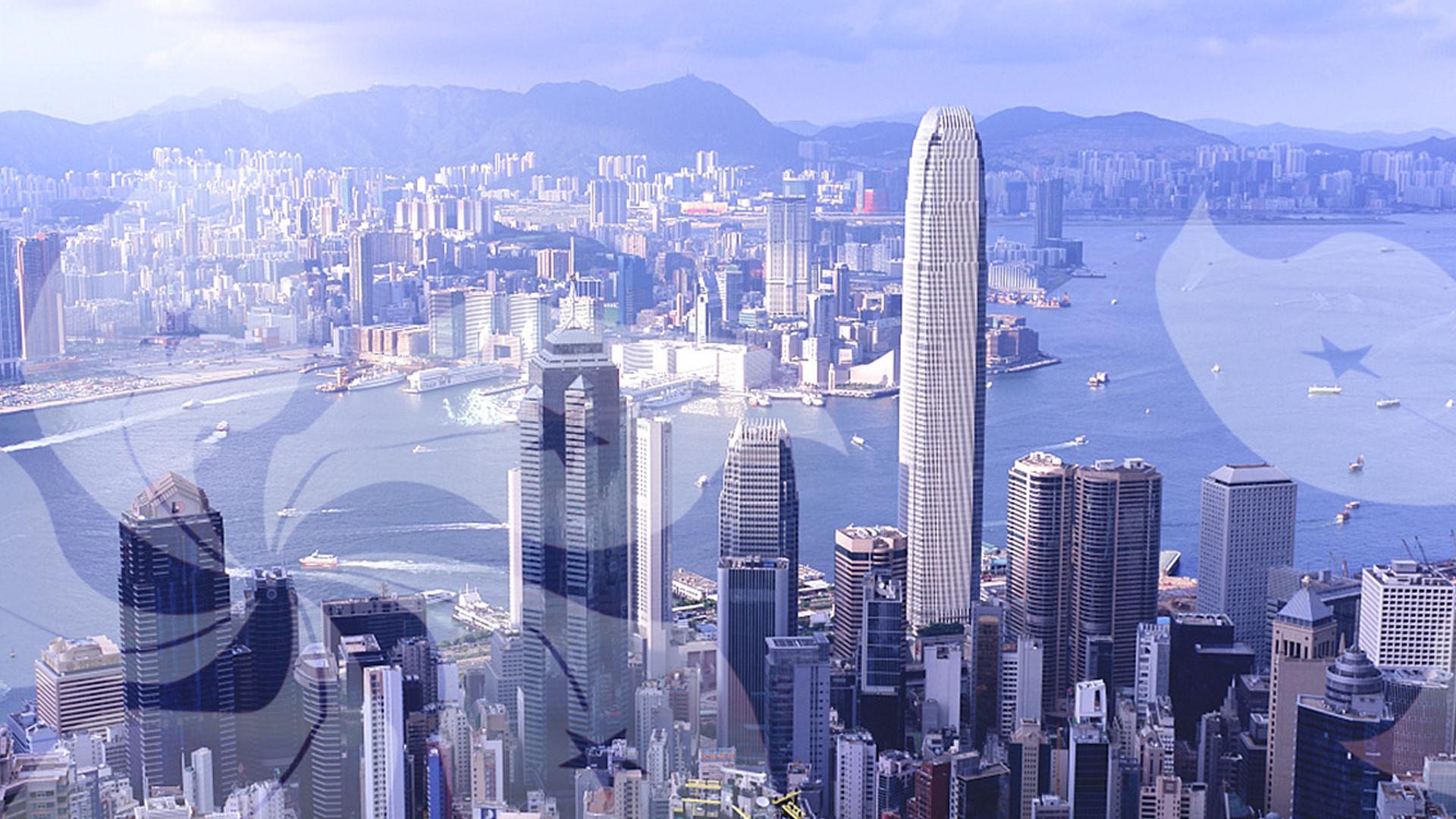 香港陷入十年来的第一次衰退 接口新闻 第2张