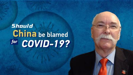 Should China Be Blamed For Covid 19 Cgtn Argumentative Essay About Vaccination Issue